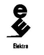 ELEKTRA EE