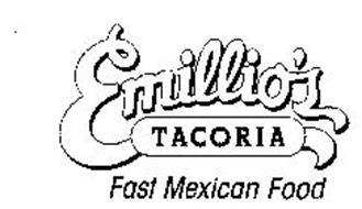 EMILLIO'S TACORIA FAST MEXICAN FOOD