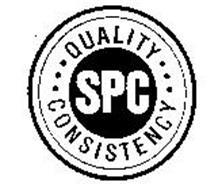 SPC QUALITY CONSISTENCY