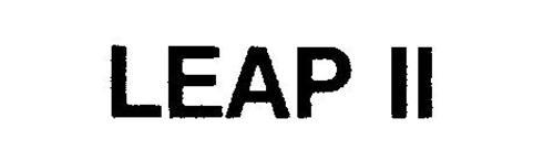 LEAP II