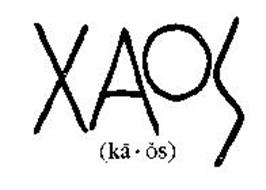 XAOS (KA-OS)