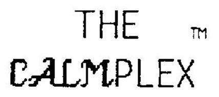 THE CALMPLEX