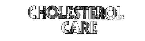 CHOLESTEROL CARE