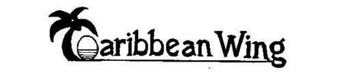CARIBBEAN WING