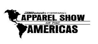 BOBBIN INTERNATIONAL'S APPAREL SHOW OF THE AMERICAS