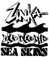 ZINKA SEA SKINS