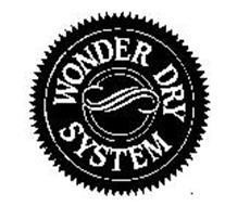 WONDER DRY SYSTEM