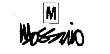 M MOSSIMO