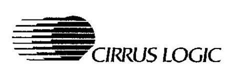 CIRRUS LOGIC