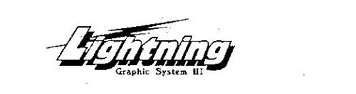 LIGHTNING GRAPHIC SYSTEM III