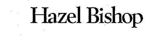 HAZEL BISHOP