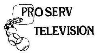 PROSERV TELEVISION