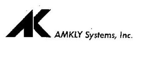 AK AMKLY SYSTEMS, INC.