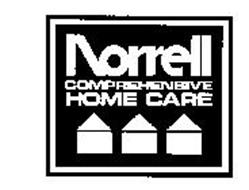 NORRELL COMPREHENSIVE HOME CARE