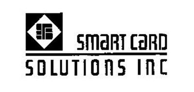 SMART CARD SOLUTIONS INC