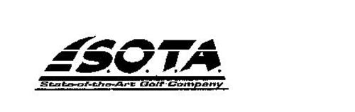 S.O.T.A. STATE-OF-THE-ART GOLF COMPANY