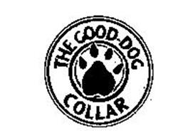 THE GOOD-DOG COLLAR
