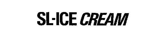SL-ICE CREAM