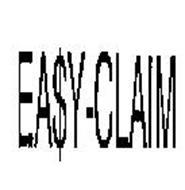 EA$Y-CLAIM