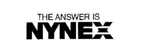 THE ANSWER IS NYNEX
