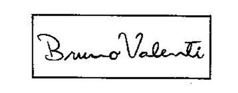 BRUNO VALENTI