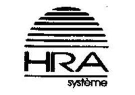 HRA SYSTEME