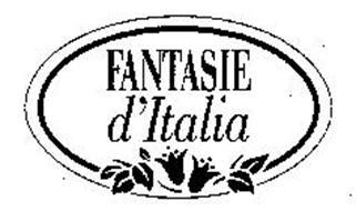 FANTASIE D'ITALIA