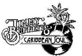 JIMMY BUFFETTS CARIBBEAN SOUL