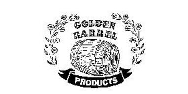 GOLDEN BARREL PRODUCTS