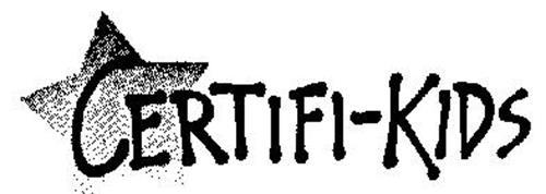 CERTIFI-KIDS