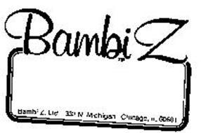 BAMBI Z