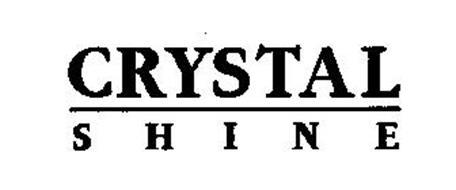 CRYSTAL SHINE