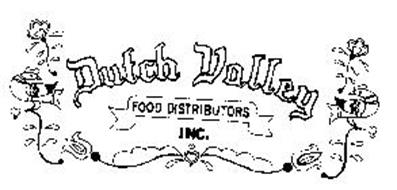 DUTCH VALLEY FOOD DISTRIBUTORS INC.