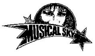 MUSICAL SKY