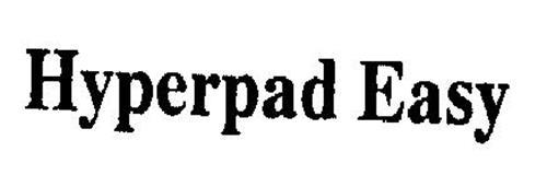 HYPERPAD EASY