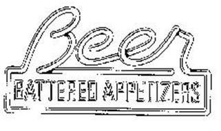 BEER BATTERED APPETIZERS