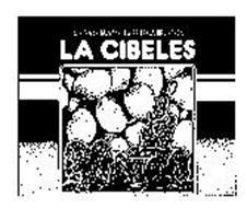 LA CIBELES ACEITUNAS MANZANILLA RELLENAS DE ANCHOA DE ANCHOA