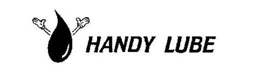 HANDY LUBE