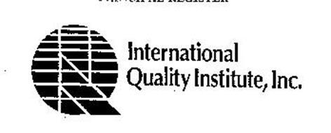 QI INTERNATIONAL QUALITY INSTITUTE, INC.