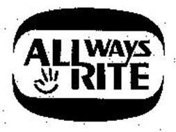 ALLWAYS RITE