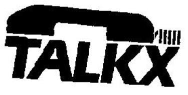 TALK X