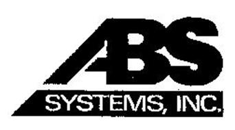 ABS SYSTEMS, INC.