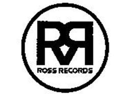 RR ROSS RECORDS