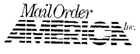 Available trademarks of Mail Order America, Inc.. You can