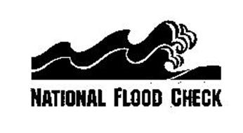 NATIONAL FLOOD CHECK
