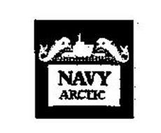 NAVY ARCTIC