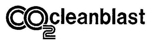 CO2 CLEANBLAST