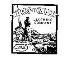 THORNTON BAY CLOTHING COMPANY SUPERIOR SPORTSWEAR