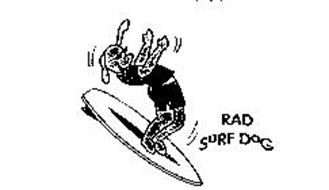 RAD SURF DOG