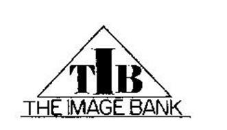 TIB THE IMAGE BANK